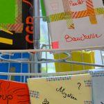 BOOK SWAP - Une bibliothèque partagée à la Maison Des Lycéens