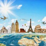 Appel d'offre - Voyages 2017-2018
