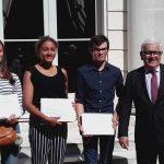 Concours de la Résistance et de la Déportation 2017-2018