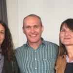 Rencontre en anglais avec David Vann