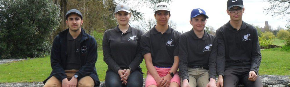 Championnat de France de Golf