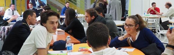 Forum des CPGE