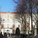 """Parcours """"Lieux de Mémoire à La Rochelle"""" réalisés par les élèves de 1ere S2"""