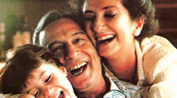Projection du film argentin La Historia Oficial, de Luis Puenzo
