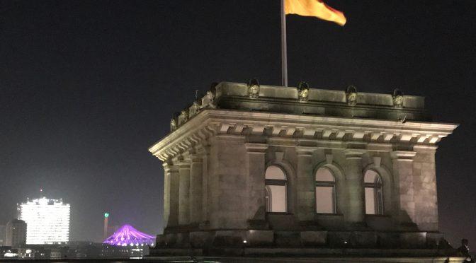 """Séjour à Berlin : """"Le 20ème siècle à Berlin"""""""