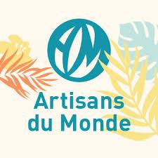 Retour sur la Vente d'Artisans du Monde Du 17 décembre 2020 au lycée Jean DAUTET