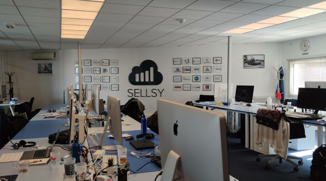 A la découverte de SELLSY : une startup en pleine croissance